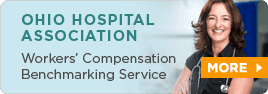 Ohio Hospital Association Workers' Compensation Benchmarking Service